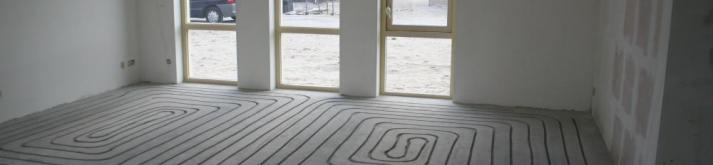 Goedkoop vloerverwarming -